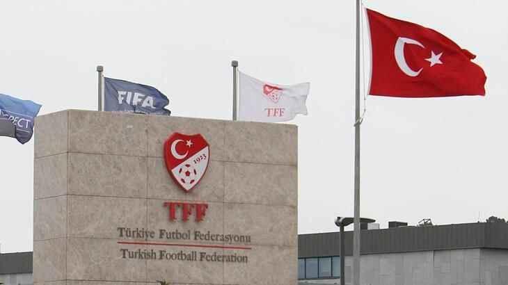 TFF, PFDK kararlarını açıkladı!