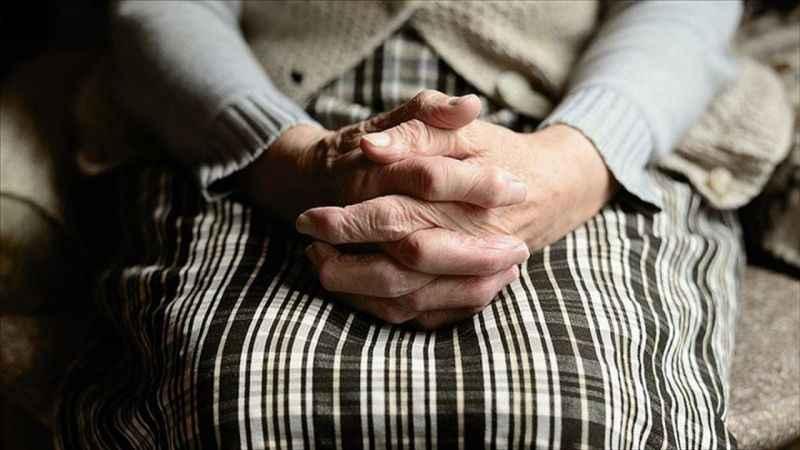 Dünya yaşlanıyor: 2050'de yaşlılar dünya nüfusunun yüzde 22'sini oluşturacak