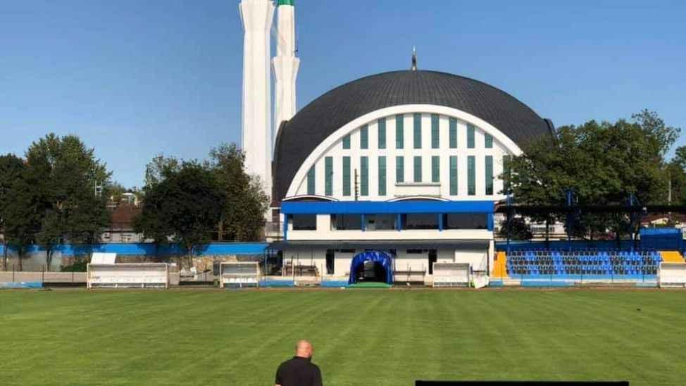 Hasret bitiyor, Hendekspor sonunda Stadyumu'na kavuşuyor!