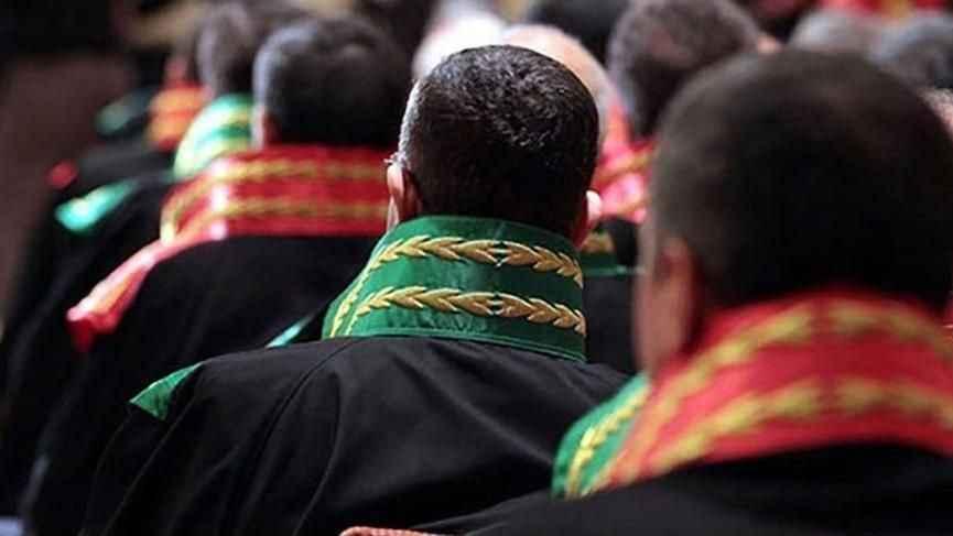 HSK atamalarına göre Sakarya'ya gelen-giden savcı ve hakimler!