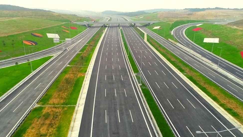 Bu yol yap-işlet-devret değil miydi? KMO Kurtköy-Akyazı için 4 milyar 489 milyon dolar ödenmiş!