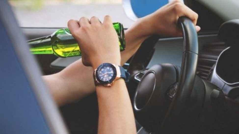 Alkollü ve ehliyetsiz sürücüler cezadan kaçamadı