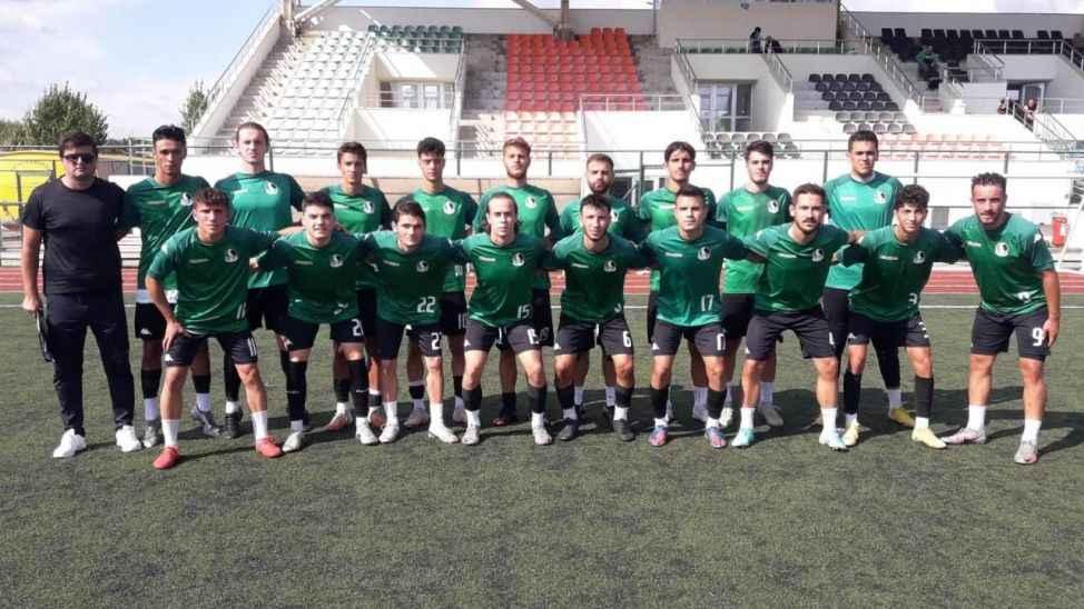 Serdivanspor, Sakaryaspor U19 takımını tek golle geçti!
