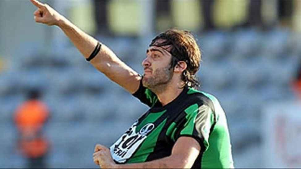 Berat Çetinkaya, Vanspor formasıyla Sakaryaspor'un rakibi!