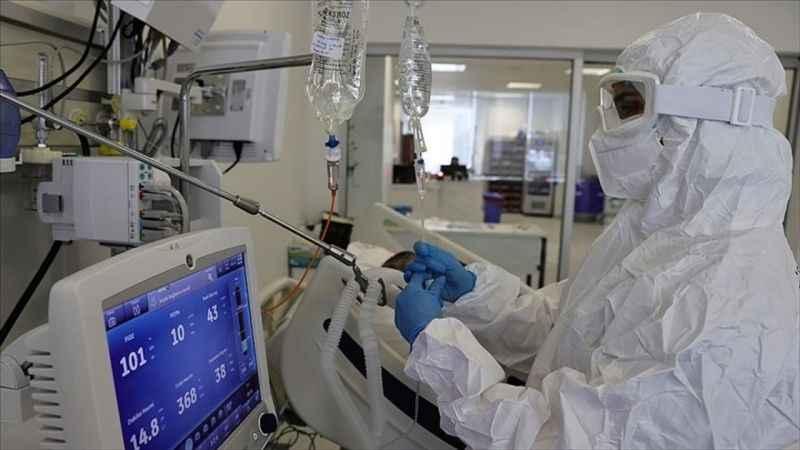 Türkiye'de 28 bin 645 kişinin testi pozitif çıktı, 206 kişi hayatını kaybetti