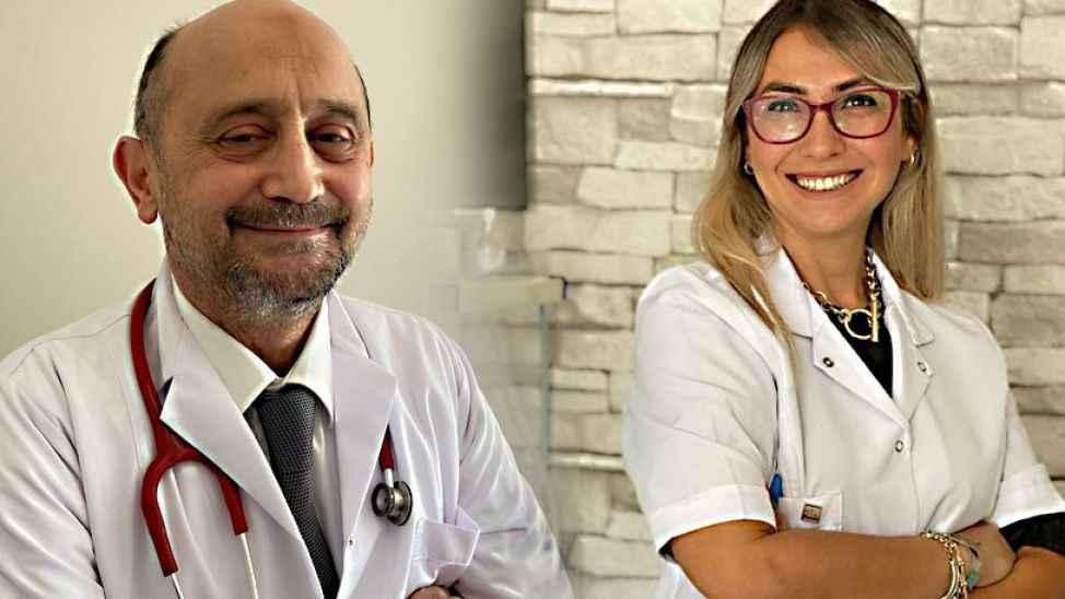 KBB ve Çocuk Doktoru Özel Sakarya Tıp Merkezi'nde