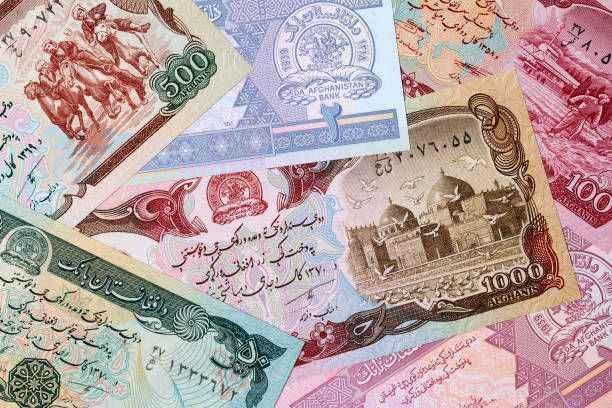 Afganistan'ın para birimi Türk Lirası'na karşı son 5 yılda iki kat değer kazandı!