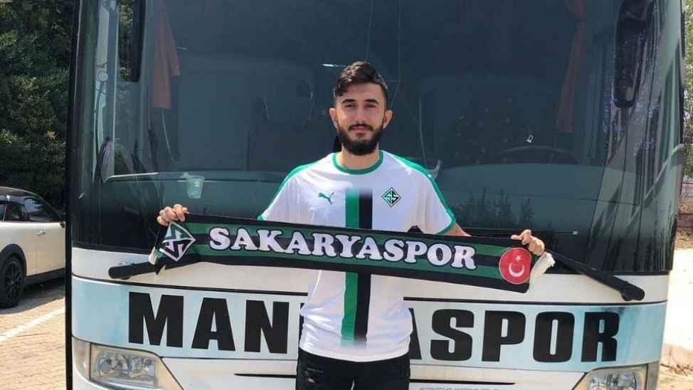 Furkan Parsak, Sakaryaspor'dan amatöre gidiyor!
