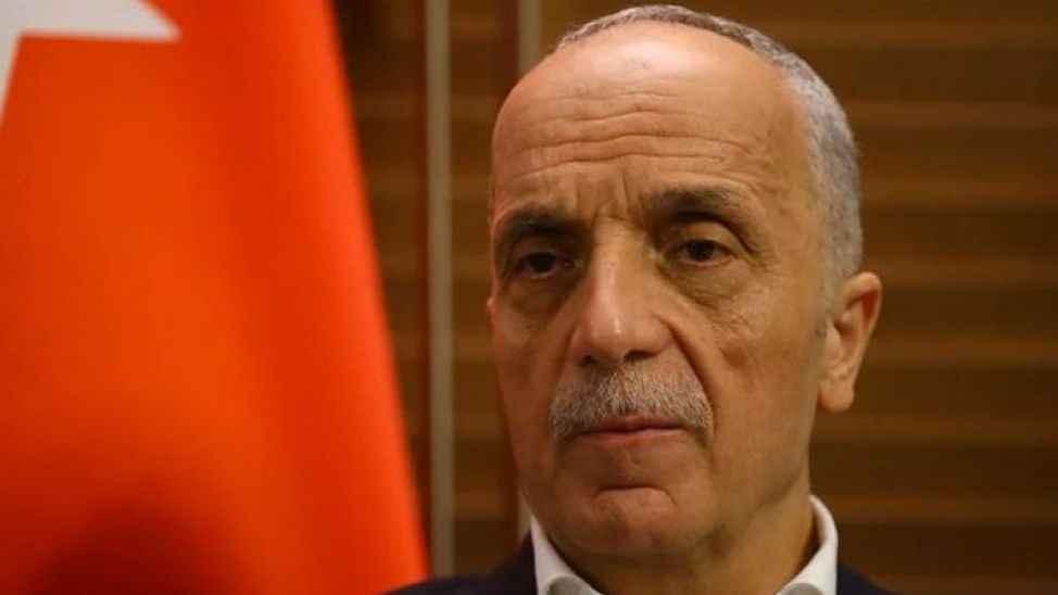 Asgari ücret 45 yıla bedel olacak! Türk-İş Başkanı Ergün Atalay çok iddialı konuştu