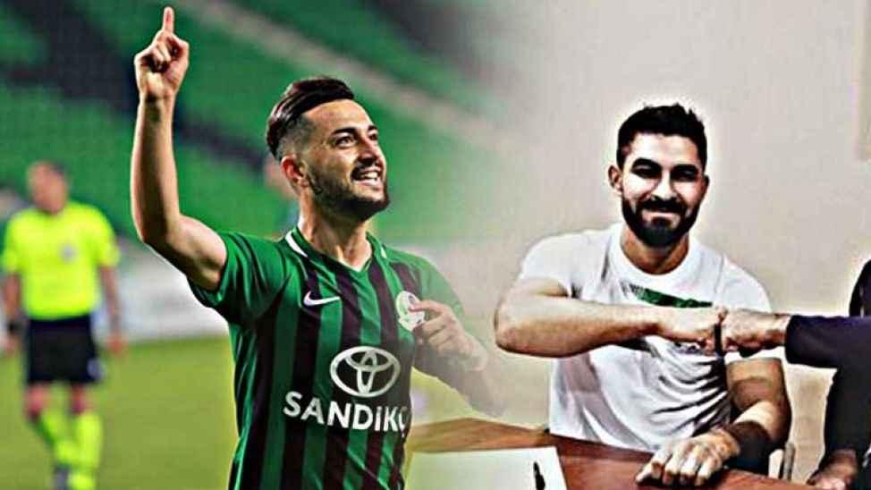 Sakaryaspor'da eski dönemden iki futbolcu alacakları için TFF'ye başvurdu!