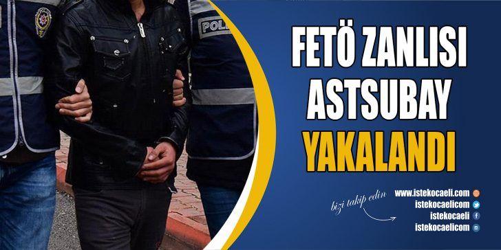 Eskişehir'de Yakalandı, Kocaeli'ye Gönderilecek
