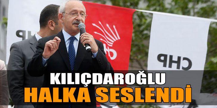 """""""İmamoğlu'nu Yeniden Belediye Başkanı Seçeceğiz"""""""