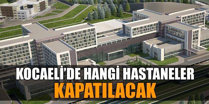 Şehir Hastanesi İnşaatında Sona Yaklaşıldı