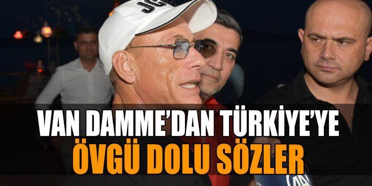 """""""Türkiye'de Bir Sihir Olduğuna İnanıyorum"""""""