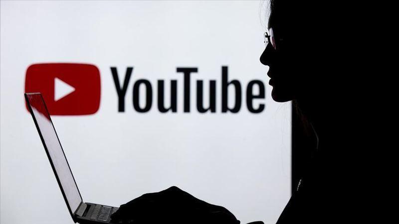 Youtube'da 210 Kanal Engellendi
