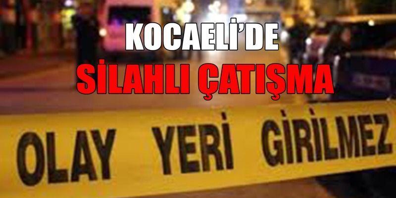 Kocaeli'deki bıçaklı kavgada aynı aileden 2 kişi öldü, 2 kişi yaralandı