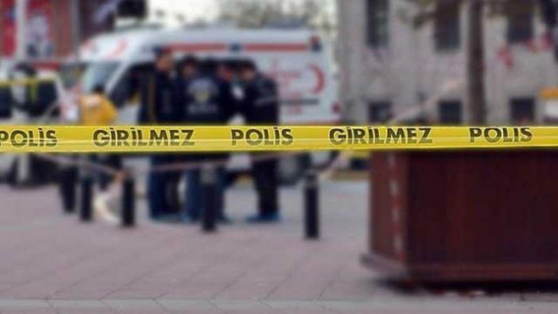 İstanbul Kağıthane'de bir bekçi,  kadını öldürdü