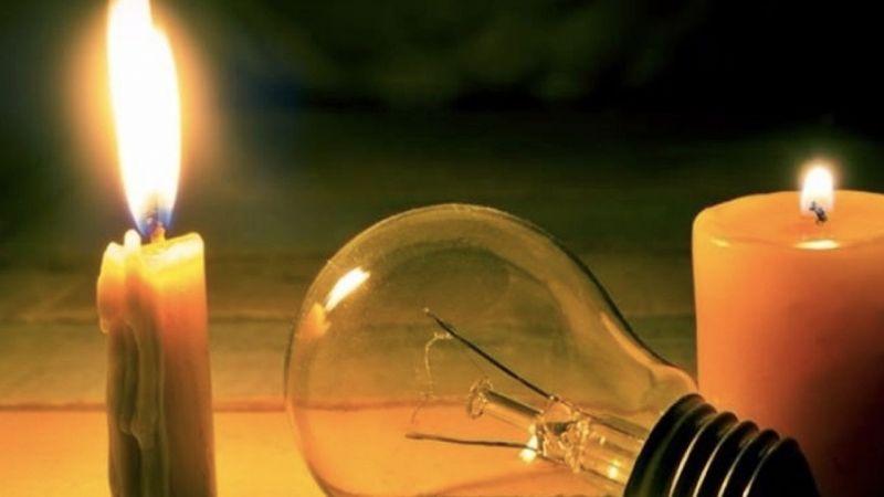 Yarın 5 İlçede Planlı Elektrik Kesintisi