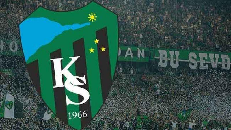 TFF 1. Lig'de 7. haftanın perdesini Kocaelispor açıyor