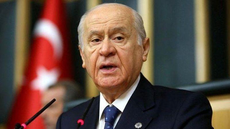 MHP'nin Af Teklifiyle İlgili Sıcak Gelişme