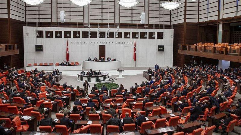Erdoğan'ın Veto Ettiği Tasarı Düzenlenip Yasalaştı