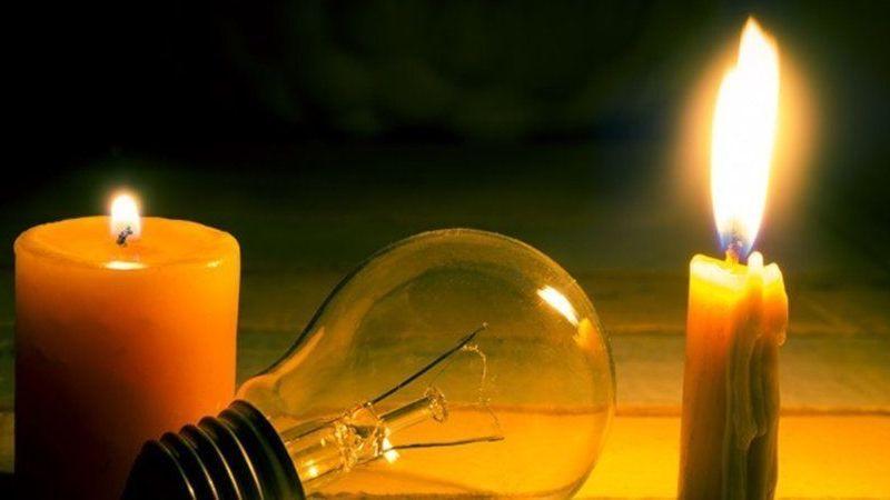 Derince ve İzmit'te Elektrik Kesintisi