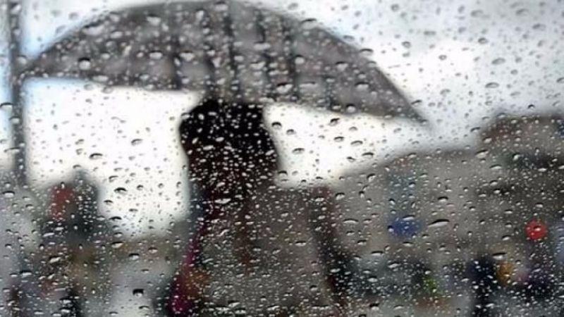 Son dakika Meteoroloji'de 4 ile sel uyarısı