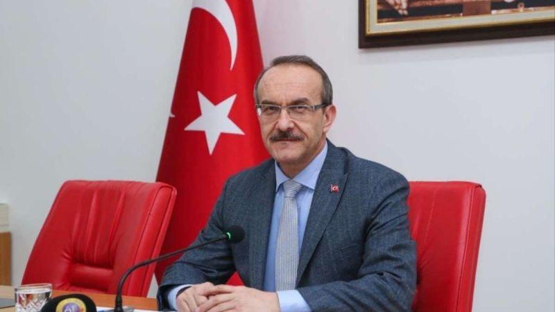Kocaeli Valisi Yavuz'dan 30 Ağustos Zafer Bayramı mesajı