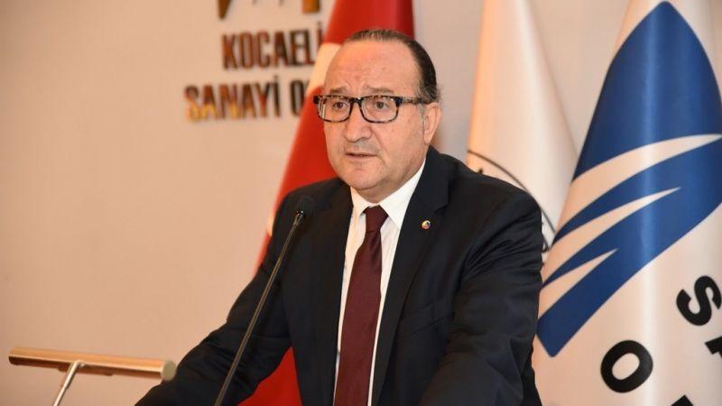 KSO Başkanı Zeytinoğlu şubat ayı dış ticaret verilerini değerlendirdi