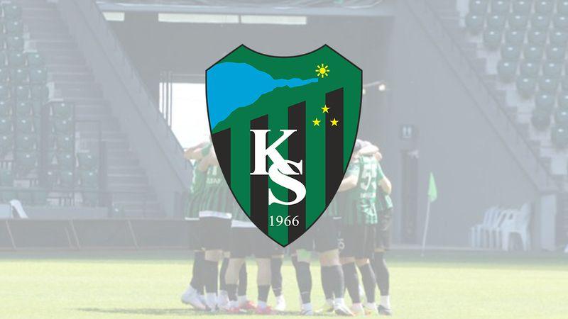 Kocaelispor yarı finalde: 3-0