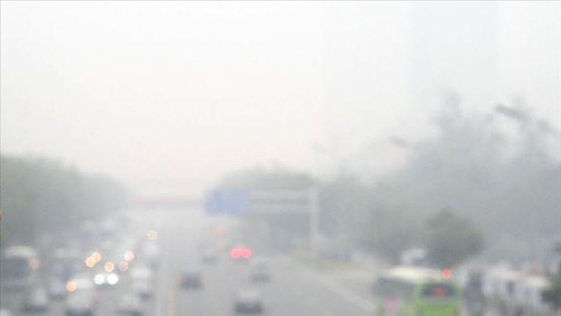 Kapanma dönemlerinde hava kirliliği azalıyor