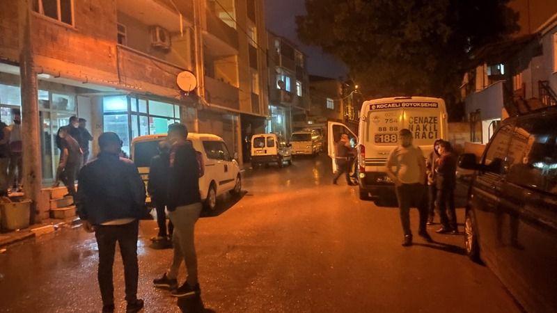 Kocaeli'de kendisinden 15 gün haber alınamayan kişi evinde ölü bulundu