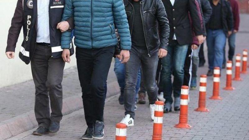 Kocaeli'de ByLock kullandıkları iddia edilen 4 şüpheli gözaltına alındı
