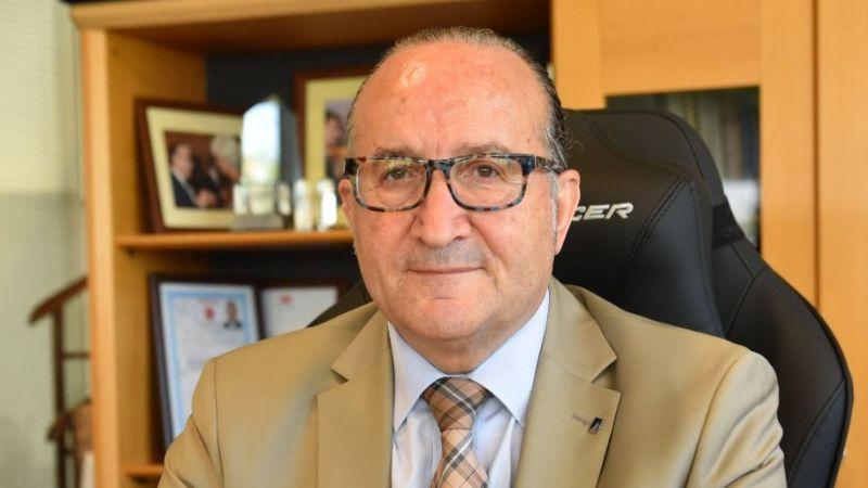 KSO Başkanı Zeytinoğlu büyüme rakamlarını değerlendirdi