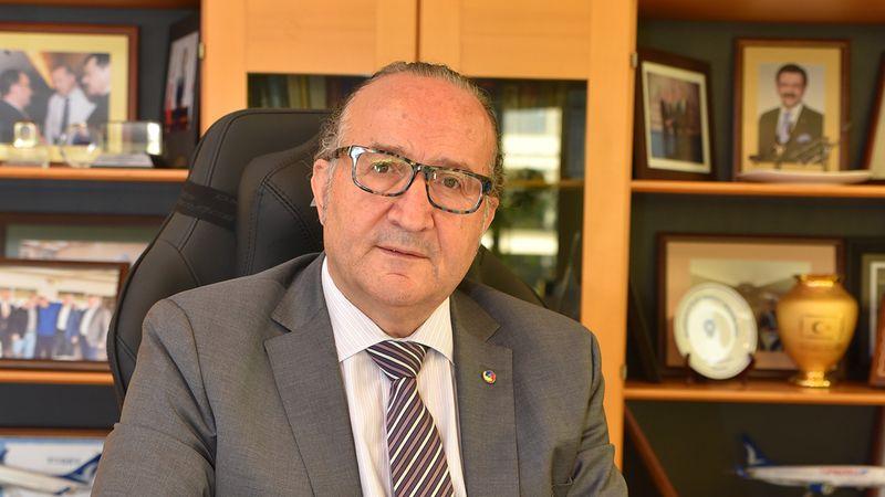 KSO Başkanı Zeytinoğlu, sanayi üretim endeksi sonuçlarını değerlendirdi