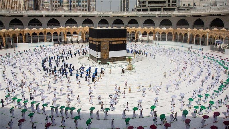 Suudi Arabistan'dan son dakika hac kararı