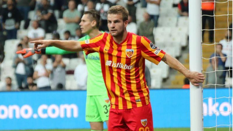 Yeni transfer Atila Turan'dan Kocaelispor paylaşımı