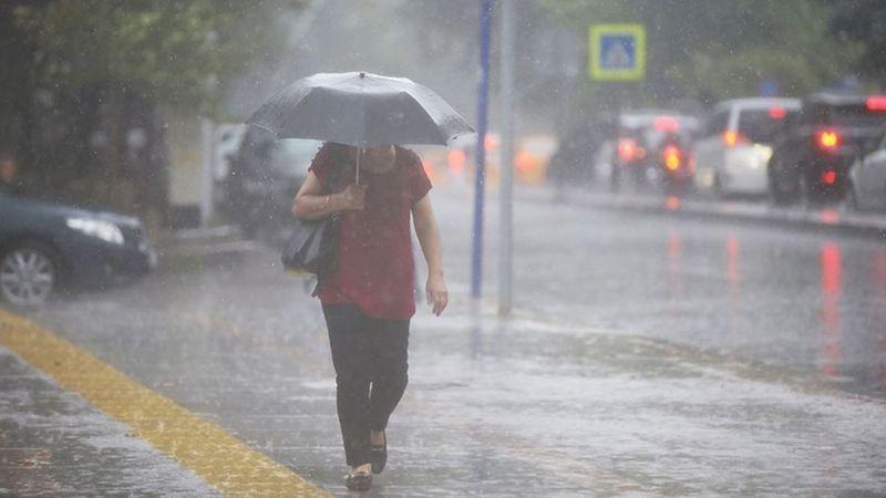 Meteorolojiden Kocaeli'ye son dakika uyarısı