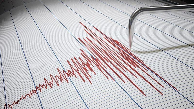 Son dakika! Balıkesir'de deprem
