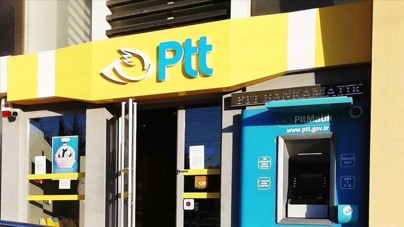 PTT iş yerleri kademeli olarak hizmete açılıyor