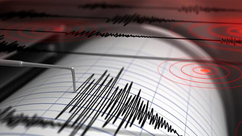 Son dakika! 5,2 şiddetinde deprem