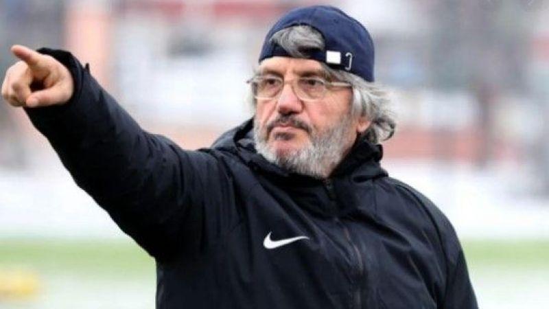 Kocaelispor Teknik Direktörü Mustafa Reşit Akçay, solunum cihazından ayrıldı