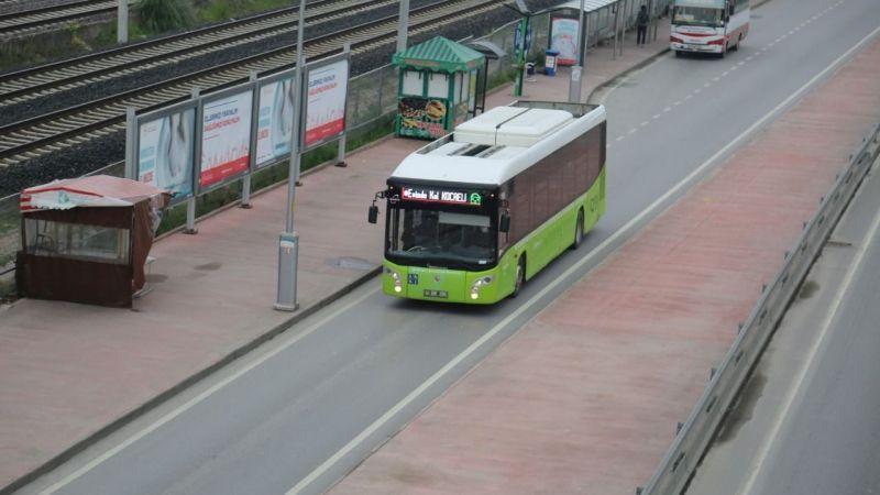 Büyükşehir'den 15 Temmuz'da ücretsiz ulaşım hizmeti