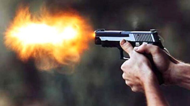 Kocaeli'de tabancayla vurulan kişi yaralandı