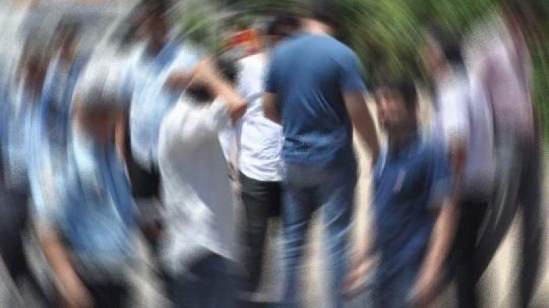 Kocaeli'de iki grup arasında kavga: 3 yaralı