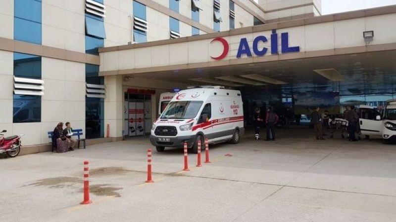 """Kocaeli'de """"acemi kasaplar"""" hastanelik oldu"""