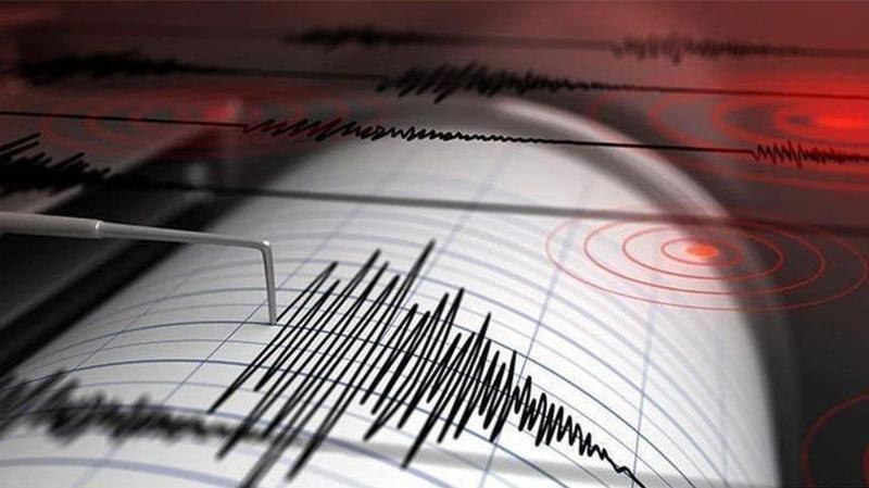 Son dakika! 4,3 şiddetinde deprem