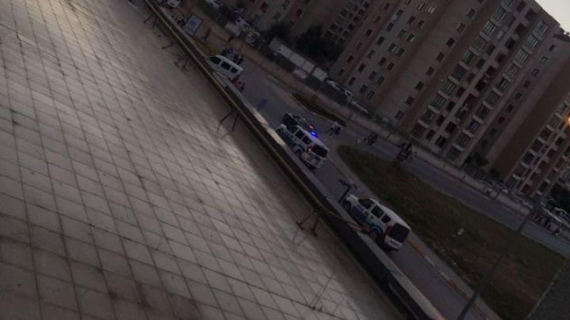 Mehmet Bahadır Erkeç'e Silahlı Saldırı