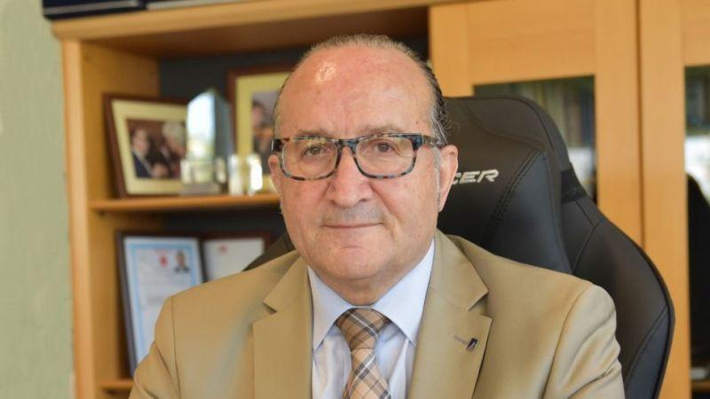 KSO Başkanı Zeytinoğlu, temmuz ayı dış ticaret rakamlarını değerlendirdi