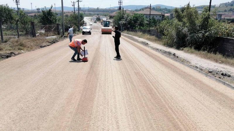 Kandıra'dan Şile ve Ağva'ya ulaşım daha konforlu olacak